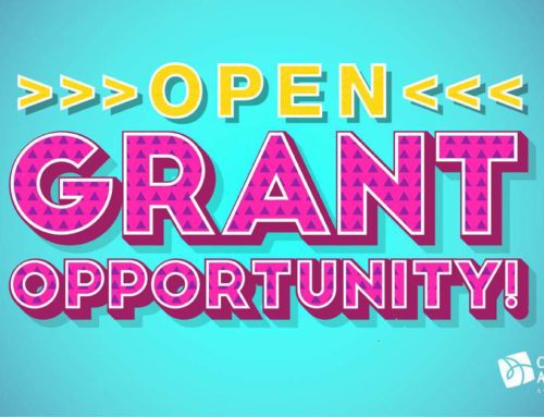 Grant Opportunity for Artists With Financial Need