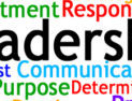 Leadership Positions with SCAC