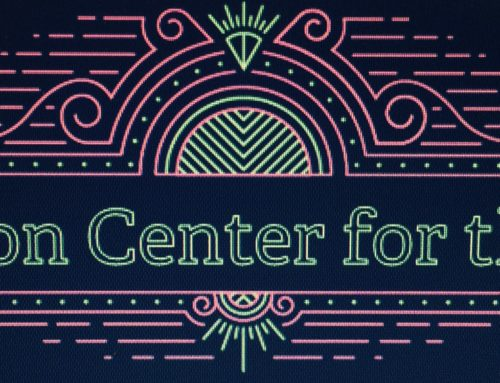 New Fiscal Sponsorship: Jefferson Center for the Arts